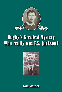 Rugby's Greatest Mystery