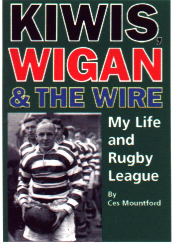 Kiwis, Wigan & The Wire
