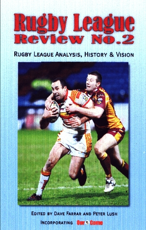 Rugby League Review No. 2