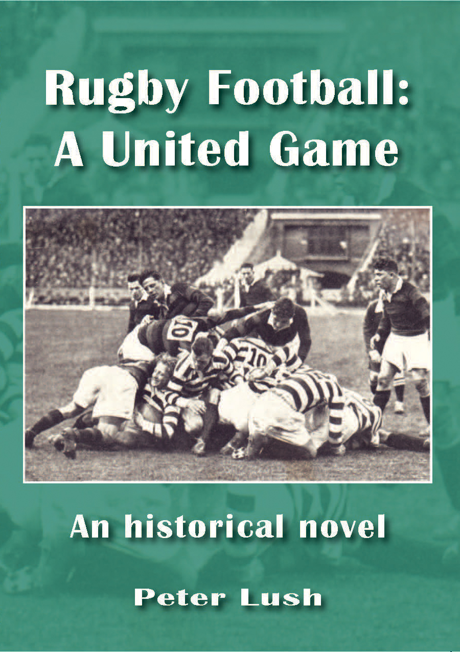 Rugby Football: A United Game