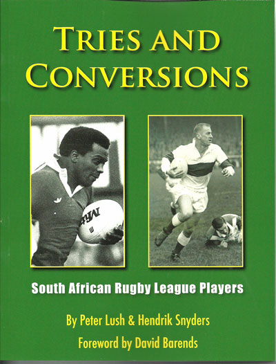Tries and Conversions